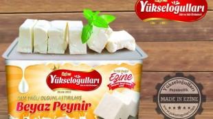 Ezine Peynirinin Özellikleri Nelerdir?