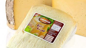Ezine Eski Kaşar Peyniri