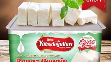 Ezine Peynirinin Lezzet Sırrı