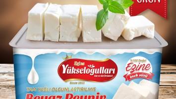 Ezine Peyniri Ve Özelliği