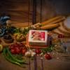 En kaliteli peynir Ezine peyniri olarak kabul edildi
